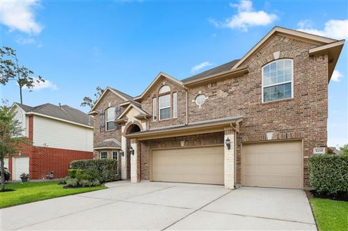Photo of 3210 Canyon Square Drive, Spring, TX 77386 (MLS # 47857316)