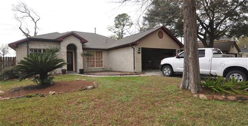 Photo of 3202 Pheasant Run, Humble, TX 77396 (MLS # 70823316)