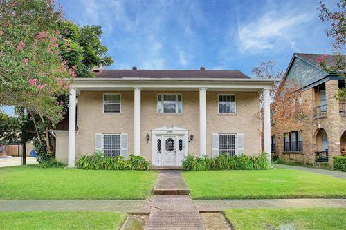 Tiny photo for 1901 Marshall Street, Houston, TX 77098 (MLS # 77916316)