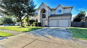 Photo of 4011 Bytrail Court, Humble, TX 77346 (MLS # 97472316)