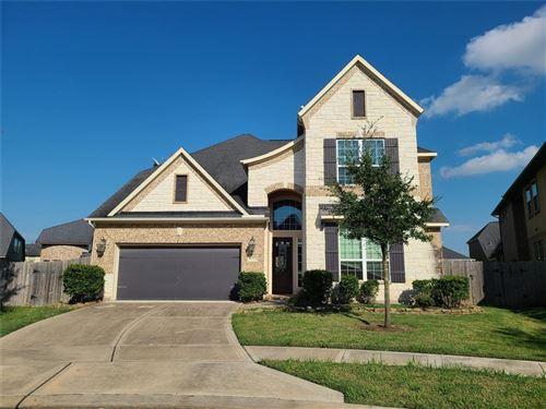 Photo of 4703 Hickory Branch Lane, Sugar Land, TX 77479 (MLS # 21342317)