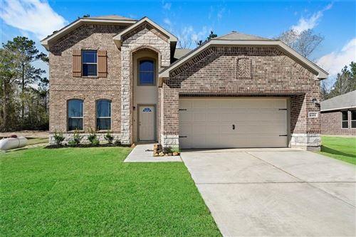 Photo of 6174 White Oak Leaf Loop, Conroe, TX 77303 (MLS # 31688317)