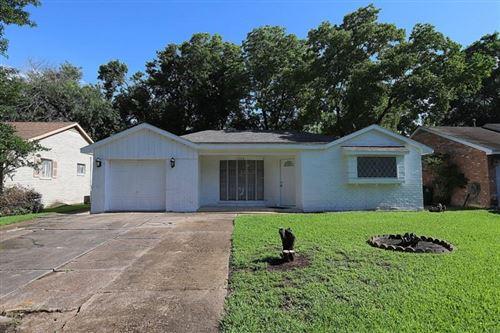 Photo of 11014 Triola Lane, Houston, TX 77072 (MLS # 48387317)