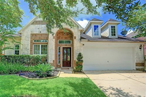 Photo of 12102 Dawn Mist Court, Pearland, TX 77584 (MLS # 73529317)