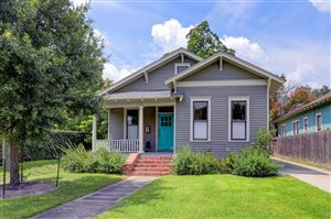 Photo of 113 E 4th Street, Houston, TX 77007 (MLS # 75710317)