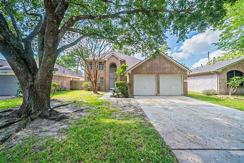 Photo of 23919 Goodfellow Drive, Spring, TX 77373 (MLS # 78165317)