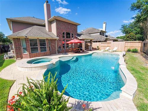 Photo of 26227 Salt Creek Lane, Katy, TX 77494 (MLS # 94476318)