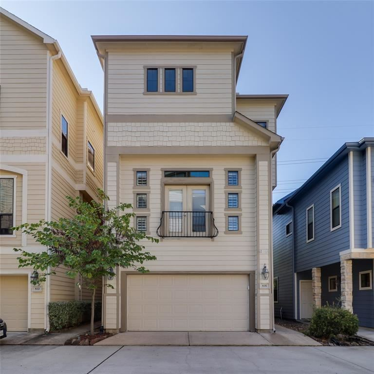 835 Garden Oaks Terrace, Houston, TX 77018 - #: 17701318