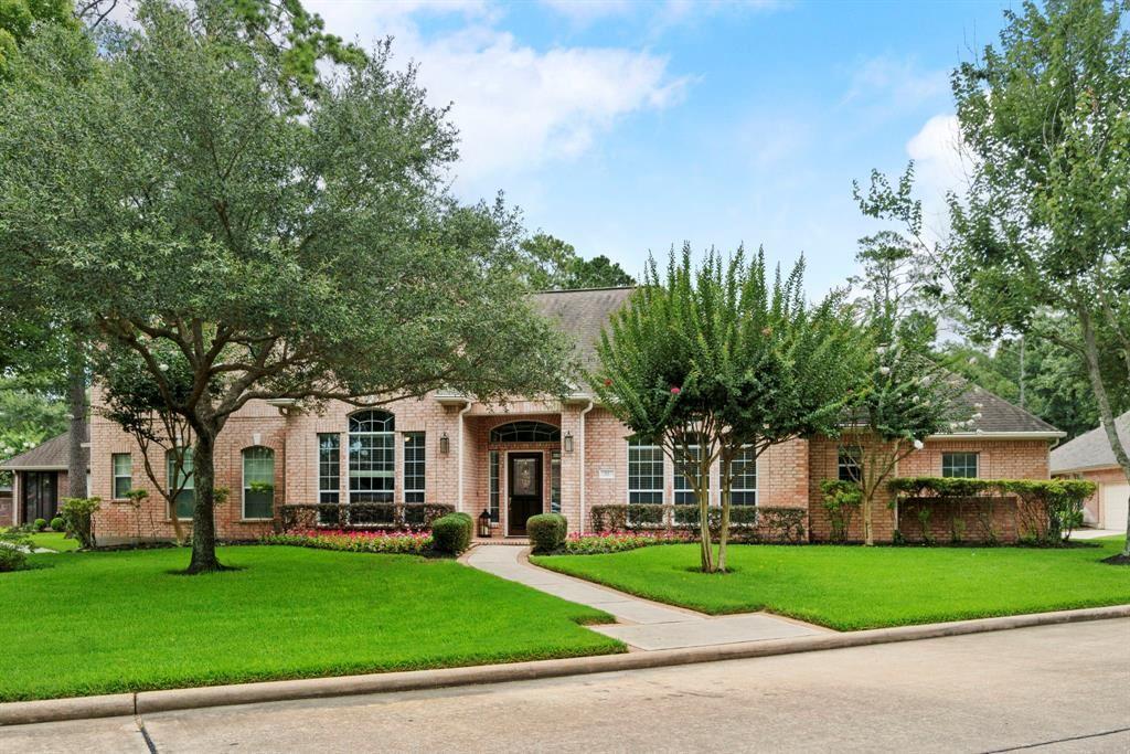 12 Villa Bend Drive, Houston, TX 77069 - #: 87825318