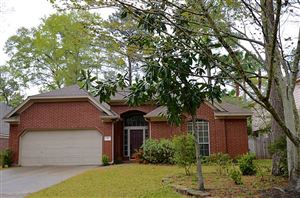 Photo of 42 Lace Arbor, The Woodlands, TX 77382 (MLS # 57909319)
