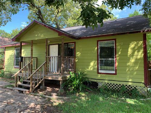 Photo of 6639 Goforth Street, Houston, TX 77021 (MLS # 67920319)