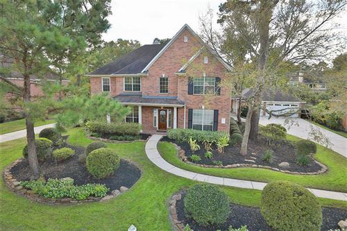 Photo of 27 N Terrace Mill Circle, The Woodlands, TX 77382 (MLS # 84613319)