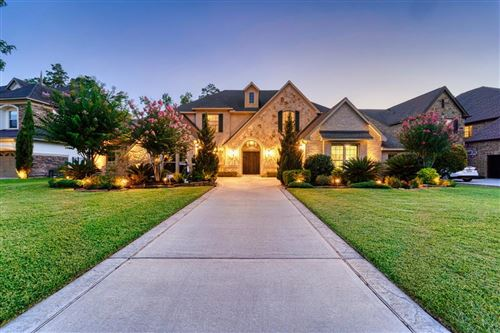 Photo of 35 Player Vista Place, The Woodlands, TX 77382 (MLS # 937319)