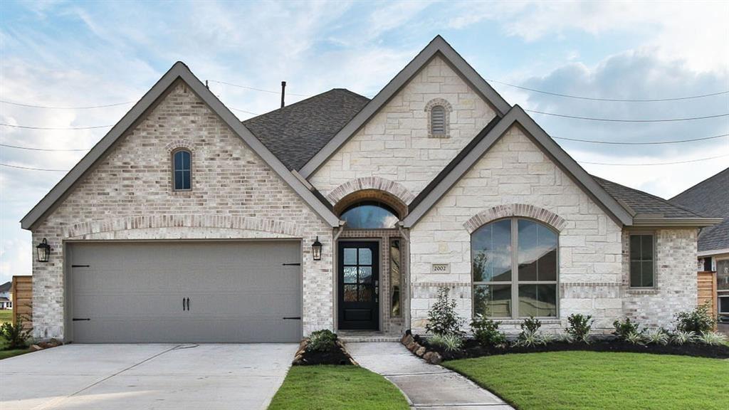 2002 Bayleaf Manor Drive, Manvel, TX 77578 - MLS#: 71004319