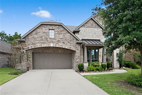 Photo of 21607 Tims Harbor Drive, Kingwood, TX 77339 (MLS # 4862320)