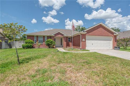 Photo of 12370 Ridgecrest Drive, Willis, TX 77318 (MLS # 49614320)