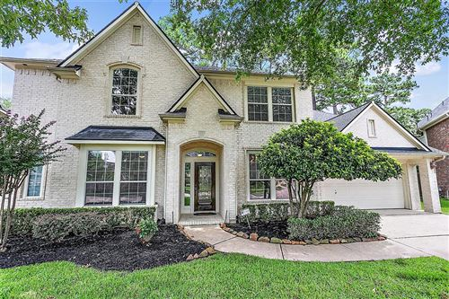 Photo of 15802 Bennet Chase Drive, Cypress, TX 77429 (MLS # 68849320)