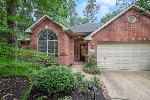 Photo of 7 Bayou Springs Court, The Woodlands, TX 77382 (MLS # 73782320)