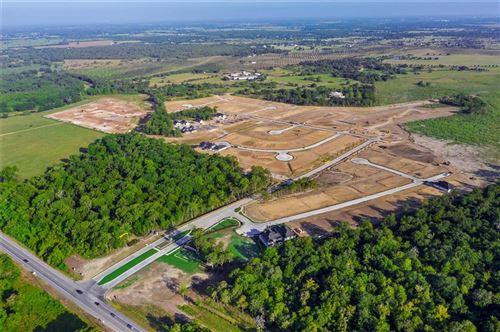 Tiny photo for 8326 Divot Trace Drive, Fulshear, TX 77441 (MLS # 85727320)