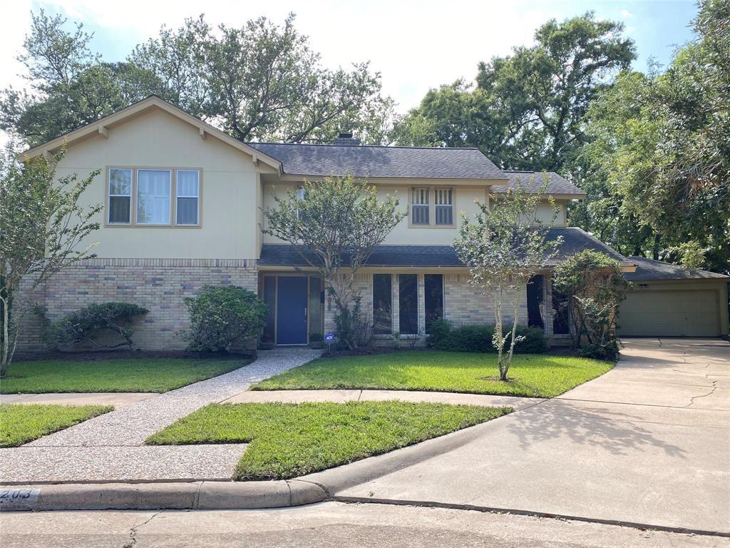 16203 Longvale Drive, Houston, TX 77059 - MLS#: 43583320