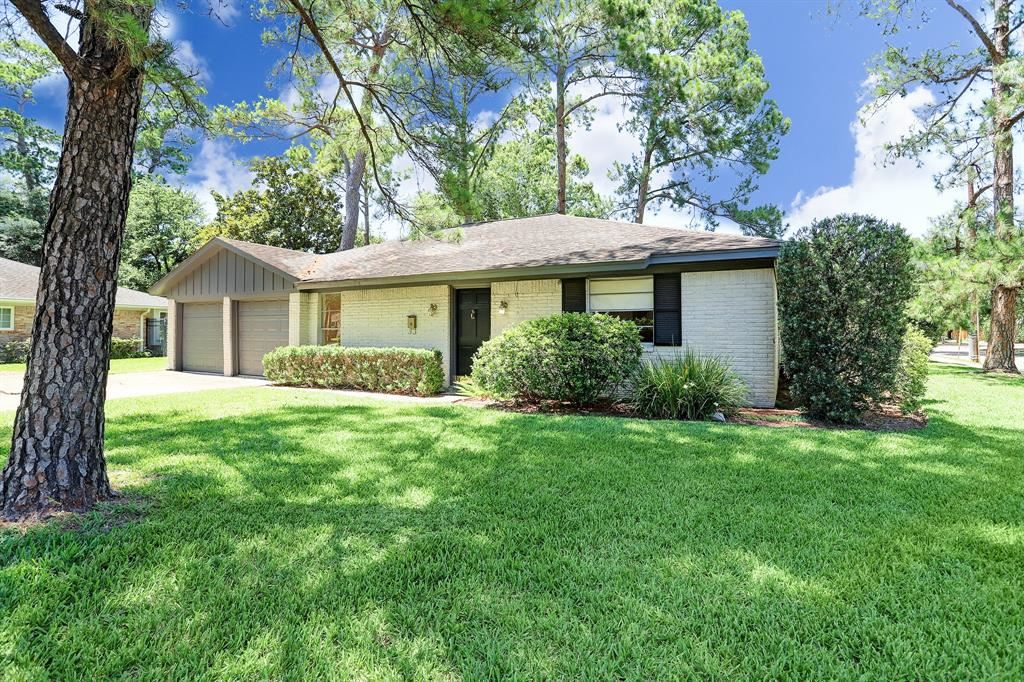 14002 Woodthorpe Lane, Houston, TX 77079 - MLS#: 69249320