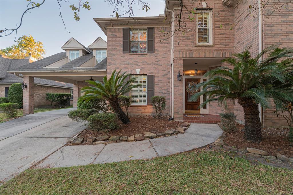3235 S Woodstream Way, Houston, TX 77345 - #: 81353320