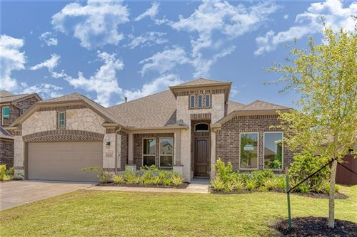 Photo of 25213 Forest Sounds Lane, Porter, TX 77365 (MLS # 10118321)