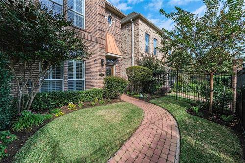 Photo of 13715 Brookbluff Lane, Houston, TX 77077 (MLS # 28897321)