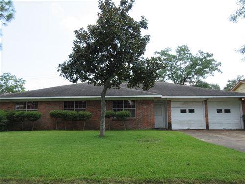 Photo of 5807 Ettrick Drive, Houston, TX 77035 (MLS # 29747321)