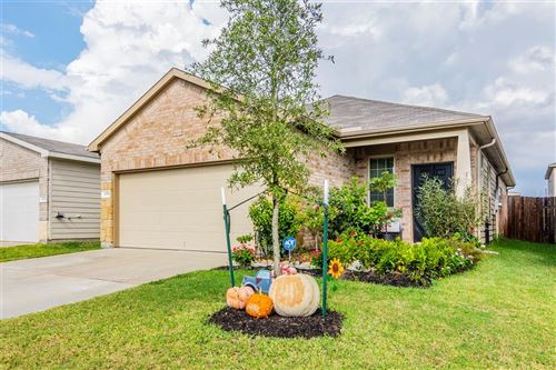 Photo of 14706 Aspen Peak Drive, Houston, TX 77069 (MLS # 4816321)