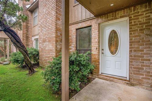 Photo of 1011 Hamblen Road #105, Kingwood, TX 77339 (MLS # 50051321)