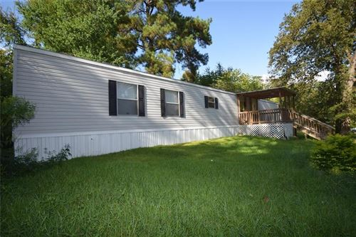 Photo of 10986 Maywood Street, Willis, TX 77318 (MLS # 72461321)