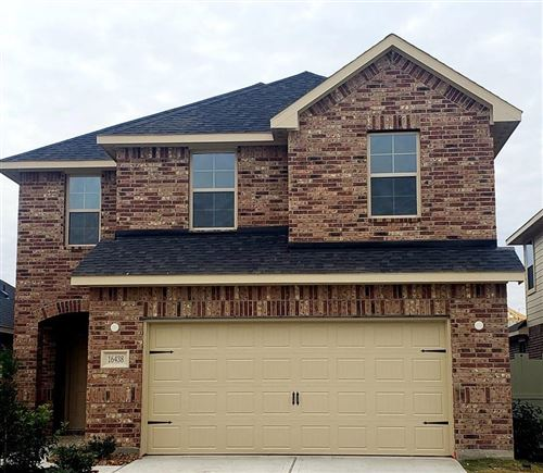 Photo of 16438 Rosary Pea Place, Conroe, TX 77385 (MLS # 10227322)
