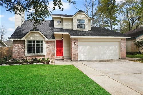 Photo of 22906 Black Willow Drive, Tomball, TX 77375 (MLS # 22222322)
