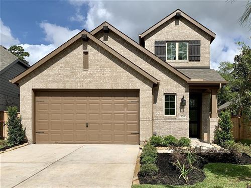 Photo of 520 Timber Voyage Court, Conroe, TX 77304 (MLS # 28811322)