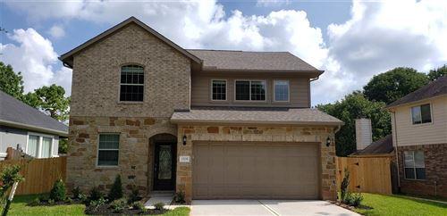 Photo of 13238 Enchanted Way Drive, Montgomery, TX 77356 (MLS # 30673322)