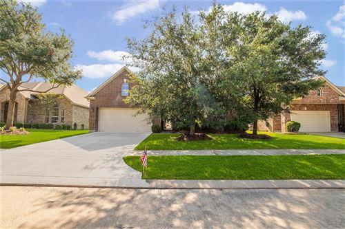 Photo of 9302 Caddo Springs Court, Cypress, TX 77433 (MLS # 33041322)