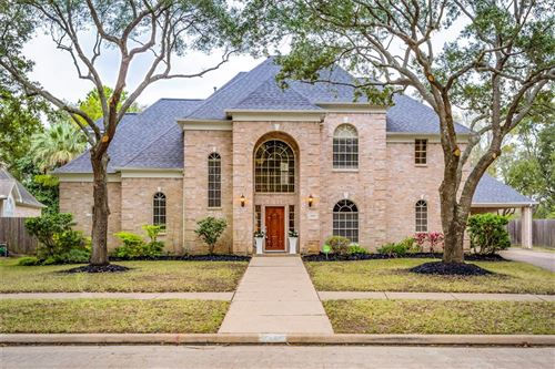 Photo of 2610 Silent Spring Creek Drive, Katy, TX 77450 (MLS # 35566322)