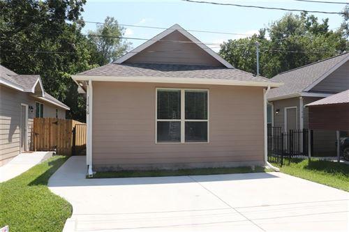 Photo of 11573 PRSIMMON, Willis, TX 77318 (MLS # 65218322)