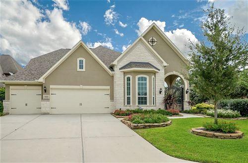 Photo of 1202 Welland Way, Kingwood, TX 77339 (MLS # 6811322)
