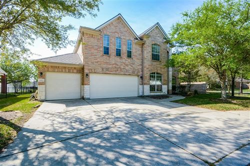 Photo of 3002 Vincent Crossing Drive, Spring, TX 77386 (MLS # 70363322)