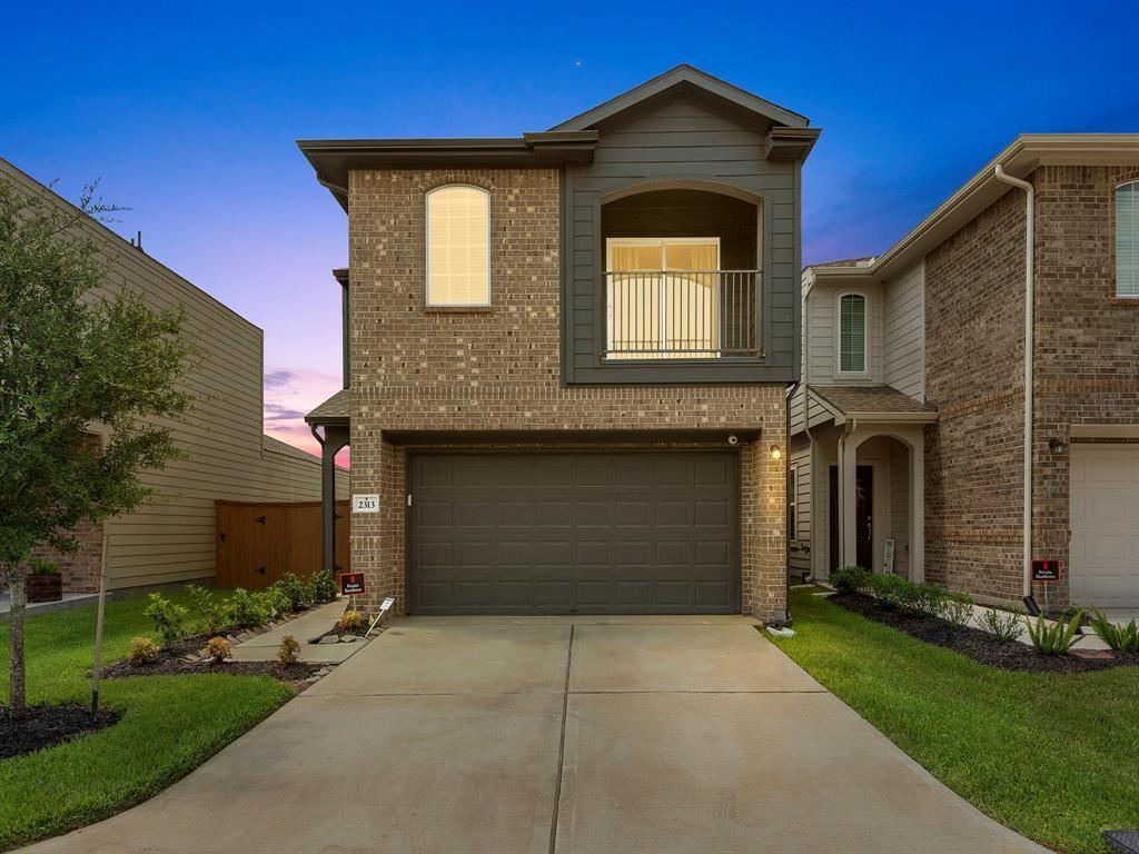 2313 Harmony Glade Lane, Spring, TX 77386 - MLS#: 36861322