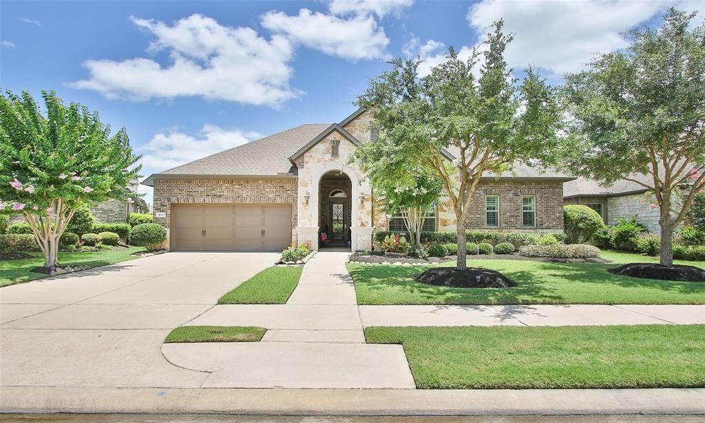 4707 Bryce Landing Lane, Katy, TX 77494 - MLS#: 43252322