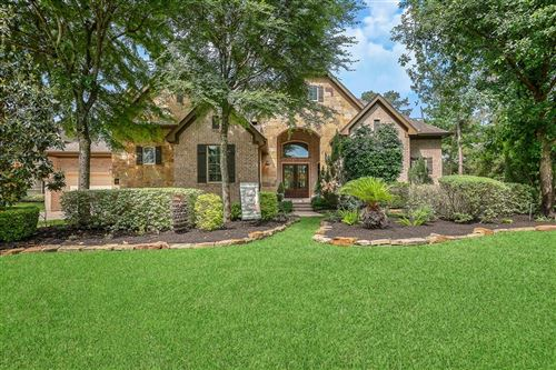 Photo of 19 E Ambassador Bend, The Woodlands, TX 77382 (MLS # 24508323)