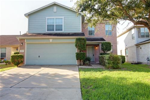 Photo of 18223 Fair Grange Lane, Cypress, TX 77433 (MLS # 39826323)