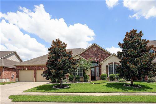 Photo of 24922 Florina Ranch Drive, Katy, TX 77494 (MLS # 56934323)