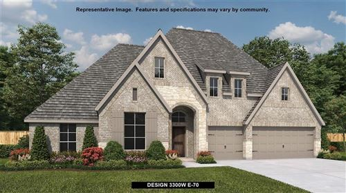 Photo of 28942 Parker Ridge Drive, Katy, TX 77494 (MLS # 6681323)