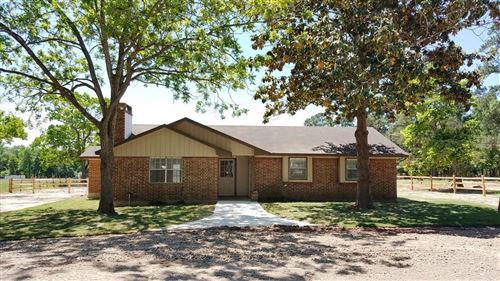 Photo of 12059 Old County Road, Willis, TX 77378 (MLS # 70418323)
