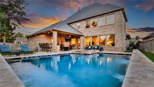 Photo of 118 Blanton Bend Drive, Montgomery, TX 77316 (MLS # 75694323)