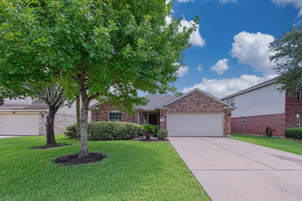 7319 Wimberly Oaks Lane, Richmond, TX 77407 - MLS#: 69595323